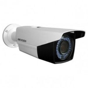 دوربین DS-2CE16D0T-VFIR3E هایک ویژن 2MP PoC Manual Varifocal Bullet Camera